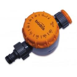 GOLD LINE Zegar przepływu wody 0-120min