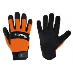 Rękawice narzędziowe TECH BLACK rozmiar 8