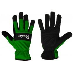 Rękawice narzędziowe VERDE rozmiar 9