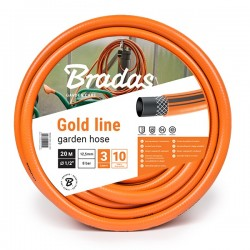 """Wąż ogrodowy GOLD LINE 5/8"""" - 50m"""