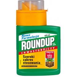 Środek chwastobójczy Roundup Flex Ogród - 125ml