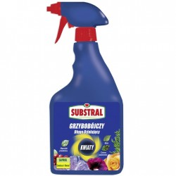 Środek grzybobójczy Saprol Spray - 750ml
