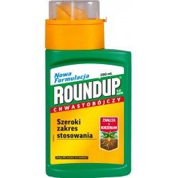 Środek chwastobójczy Roundup Flex Ogród - 280ml