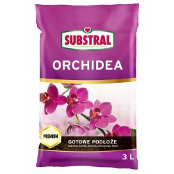 Podłoże do Orchidei - 3L