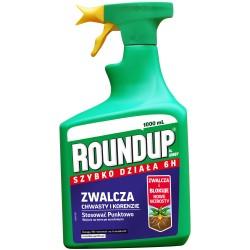 Środek chwastobójczy Roundup Hobby - 1L