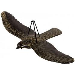 Jastrząb -imitacja ptaka wym. 70x45x10cm