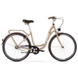 Rower Arkus LAPIS 28 (15/28/18) beż poł