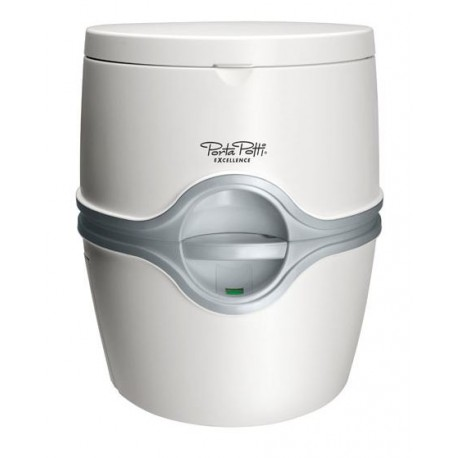 Toaleta Porta Potti Excellence White