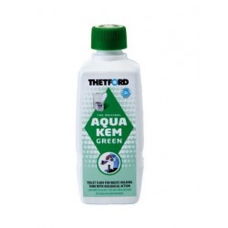 Preparat do toalet Aqua Kem Green 0,375 L