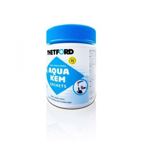 Aqua Kem Sachets 450G