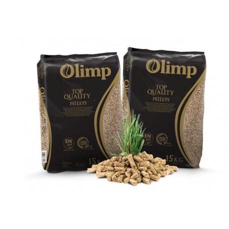 OLIMP PELLET - 975 kg paleta