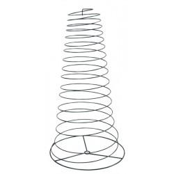 Podpora do roślin spirala