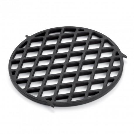 Gourment BBQ System - Sear Grate, bez rusztu do grilla