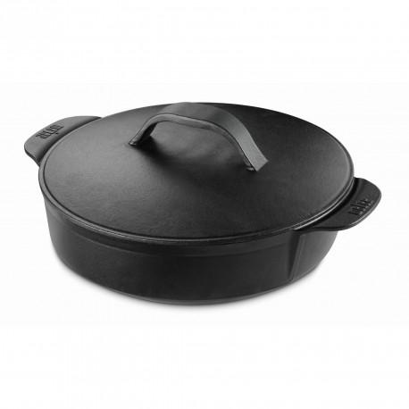 Gourment BBQ System - Dutch Oven