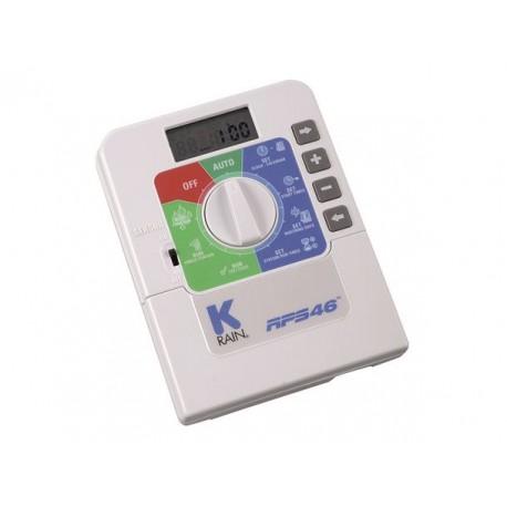 Sterownik nawadniania RPS46 MINI 6sekcji 24VAC wew. K-rain