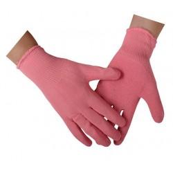 Rękawice polyester pokryte lateksem