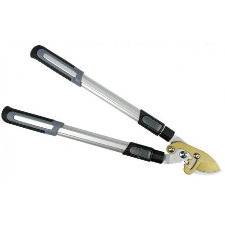 Nożyce profesjonalne teleskopowe do gałęzi