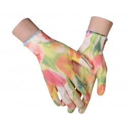Rękawice ogrodowe dla kobiet