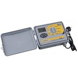Sterownik nawadniania pro 11-sekcji zewnętrzny 24V