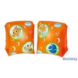 Rękawki do pływania Nemo 23x15cm