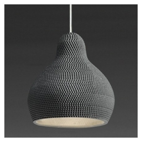 Lampa czarna 144dpi