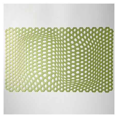 Podkładka jasno zielona Cage tovagliette