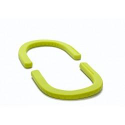 Podstawka silikonowa-zielona
