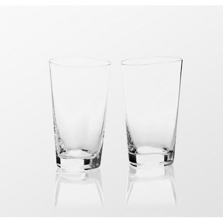 Szklanki 2 szt. happycell long drink