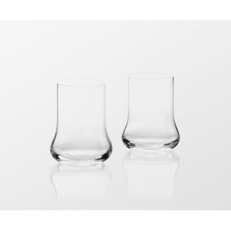 Szklanki 2szt. sade water/wine