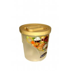 Pojemnik do żywności FOOD zakręcany 1,8L