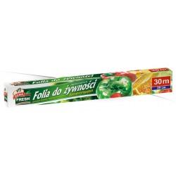 Gosia Folia do żywności kartonik 30 m