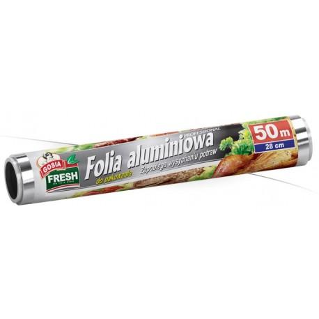 Gosia Folia Aluminiowa 50m