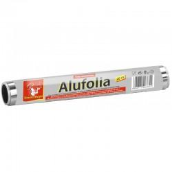 Folia aluminiowa 20m