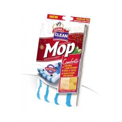 Mop płaski Comforto zapas