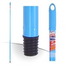Gosia Kij do mopa wzmocniony niebieski 130cm