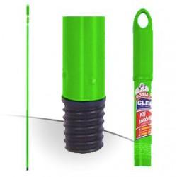 Kij do mopa wzmocniony zielony 130cm