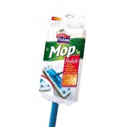 Mop płaski Perfecto + kij