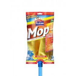 Mop Mikrofibra komplet