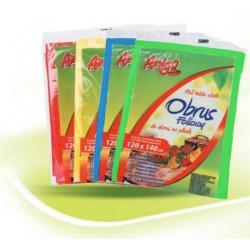 Obrus foliowy mix 1szt.