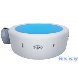 Jacuzzi - spa Lay-Z-Spa PARIS (LED)
