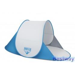 Namiot plażowy 85 x 192 x 120 cm