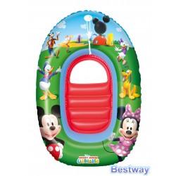 Ponton do pływania dla dzieci Myszka Miki