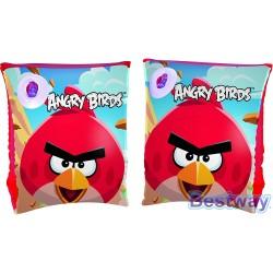 Rękawki do pływania Angry Birds 23x15cm