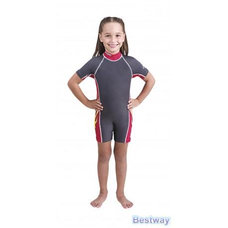 Kombinezon kąpielowy dla dzieci UV