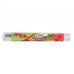 Amigo Folia Aluminiowa 20m