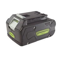 24V Bateria litowo-jonowa G-MAX 4 Ah