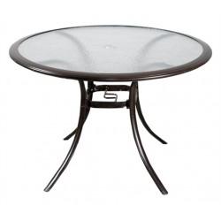 Stół okrągły MADRAS