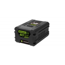 60V Bateria litowo-jonowa G-MAX 4 Ah