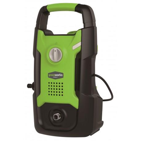 Myjka ciśnieniowa elektryczna G1 100Bar