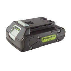 24V Bateria litowo-jonowa G-MAX 2 Ah